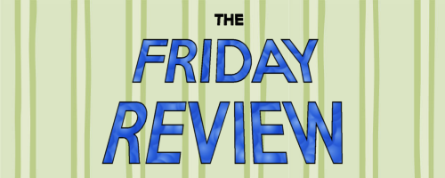 Friday Review header